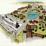 LCU Eco-Friendly Village1